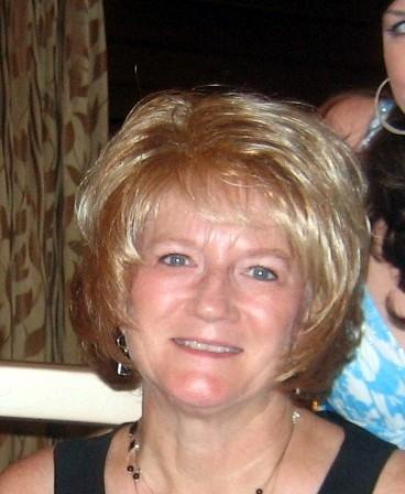 Nancy Rhine (Davis)
