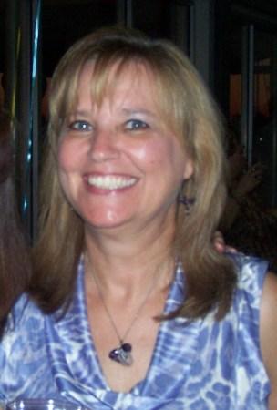 Susan Manning  (Strickland)
