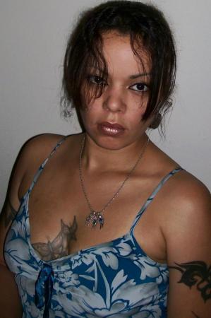 Shannon Lewis (Brunson)