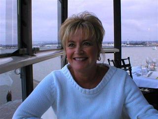 Brenda Cistone (Knight)