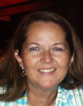 Janet McGrath (Johnson)
