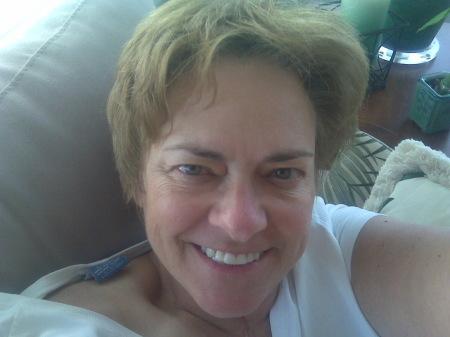 Jackie Nelson  (Petersen)
