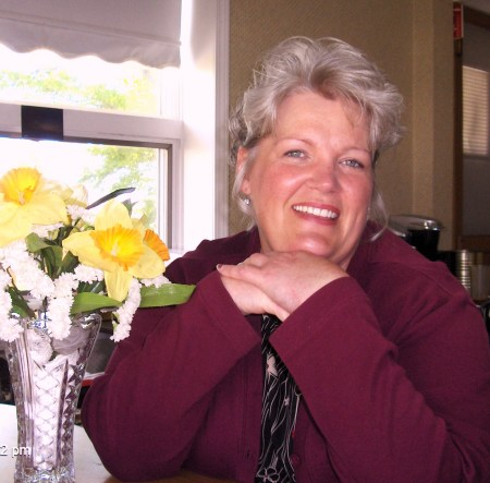 Karen Bednark (Hill)