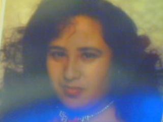 Theresa Ruffin (Hernandez)