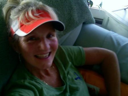 Linda Canady  (Bullock)