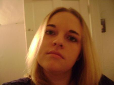 Stephanie Patterson (Schmidt)
