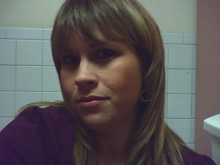 Rhonda Bryner (Wilson)