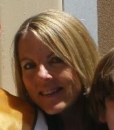 Janet Davis  (Davidson)