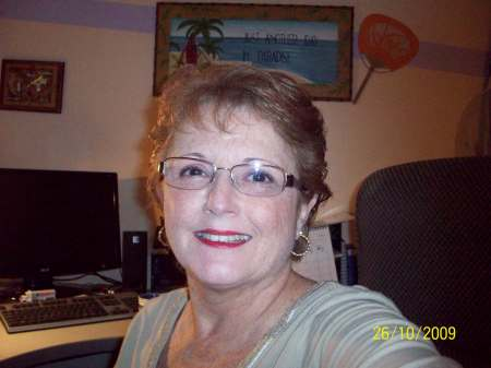 Carolyn Grant (Carter)