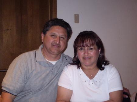 Sandra Jimenez (Martinez)
