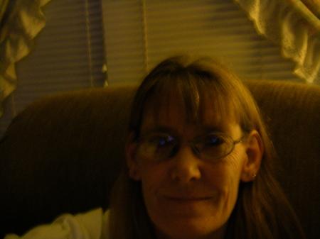 Kay Cherrette (Mason)