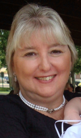 Barbara Lamacki (Gray)