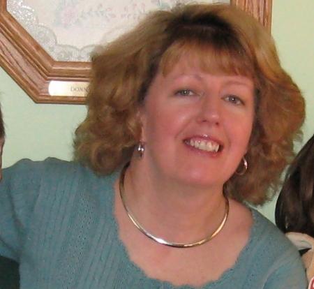 Donna Maffeo  (Wood)