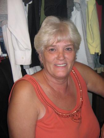 Rhonda Waldridge (Robinson)