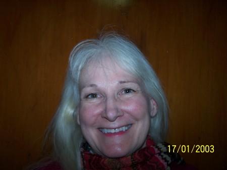 Kathy Gunderman (Campbell)