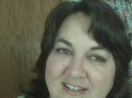 Michelle Eversman (Olson)