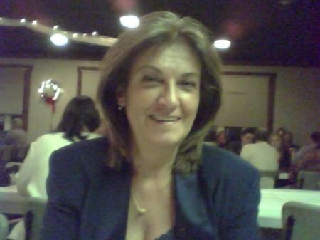 Diane Brant (Miller)
