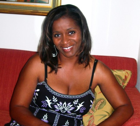 Tanya Carlis  (Williams)