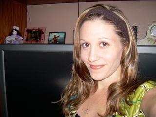Michelle Gast (Roberts)