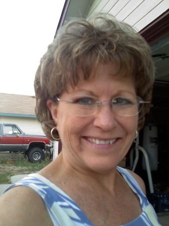 Janet Helzer (Willis)