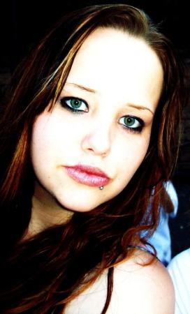 Stephanie Baker (Bennett)