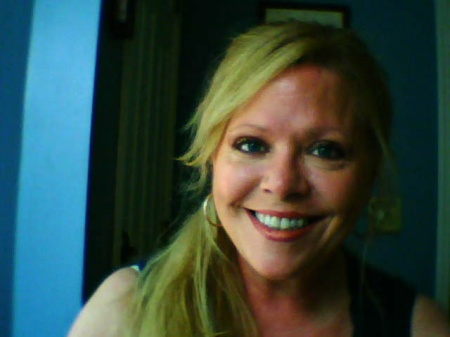 Diane McKeever (Peterman)