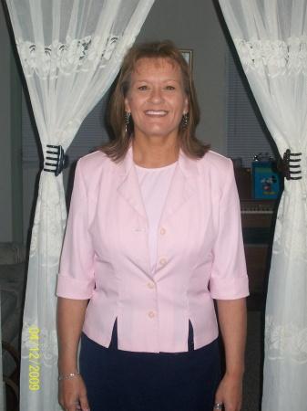 Michelle Bryant  (Dobson)