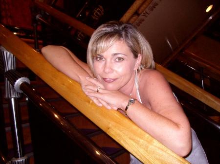 Donna Wharton (Johnson)