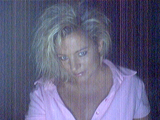 Donna Burch (Taylor)