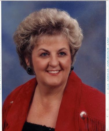 Brenda Goodrich (Puryear)