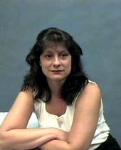 Deborah Stlawrence (Parker)