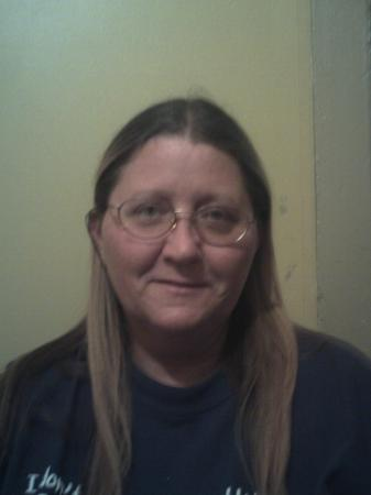 Joyce Borom (Ward)