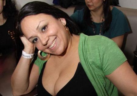 Evette Cuenca (Perez)