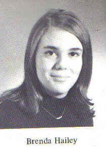 Brenda Colvin  (Hailey)