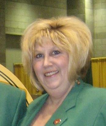 Linda Haas Kathan (Haas)