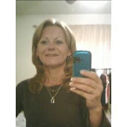 Donna Hughes  (Nichols)