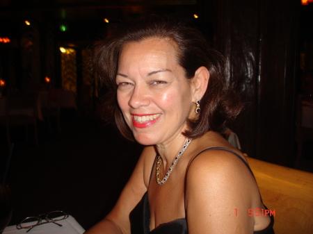 Teresa Sanchez-monge (Sanchez)
