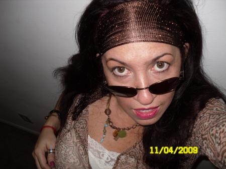 Cynthia Rocha (Medina)