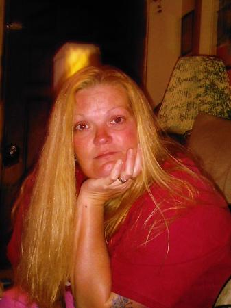 Kimberly Branham (Clay)