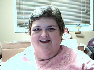 Linda Ervin (Rodgers)