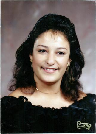 Karen Romero (Garcia)