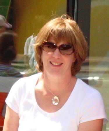 Sarah Huber (Smith)