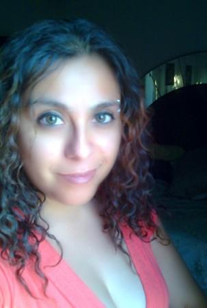 Patricia Gonzalez (Rojas)