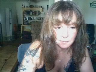 Brenda Duffey (Thompson)