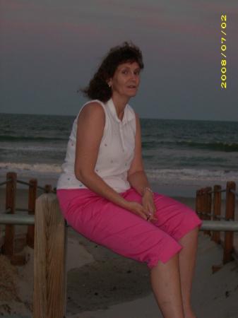 Cheryl Pittman  (Osborne)