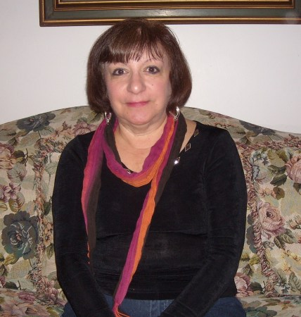 Rosemary Theberge (Keenan)
