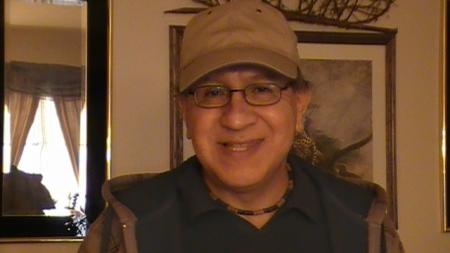 Lenny Mejia  (Leonard)