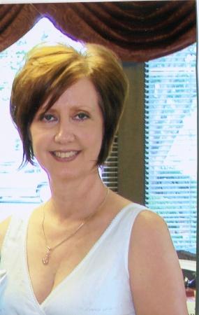 Brenda Hudson (Allen)