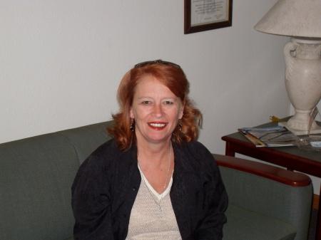 Becky Eckhardt (Blankenship)