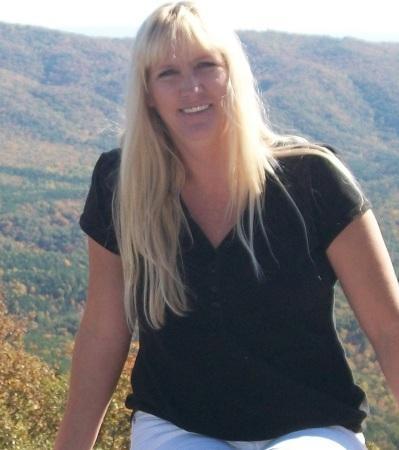 Pamela Jean Bryant